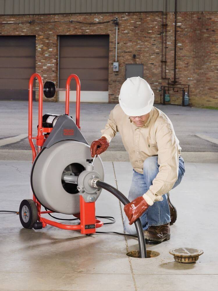 The 4 Things You Should Know About Trenchless Services