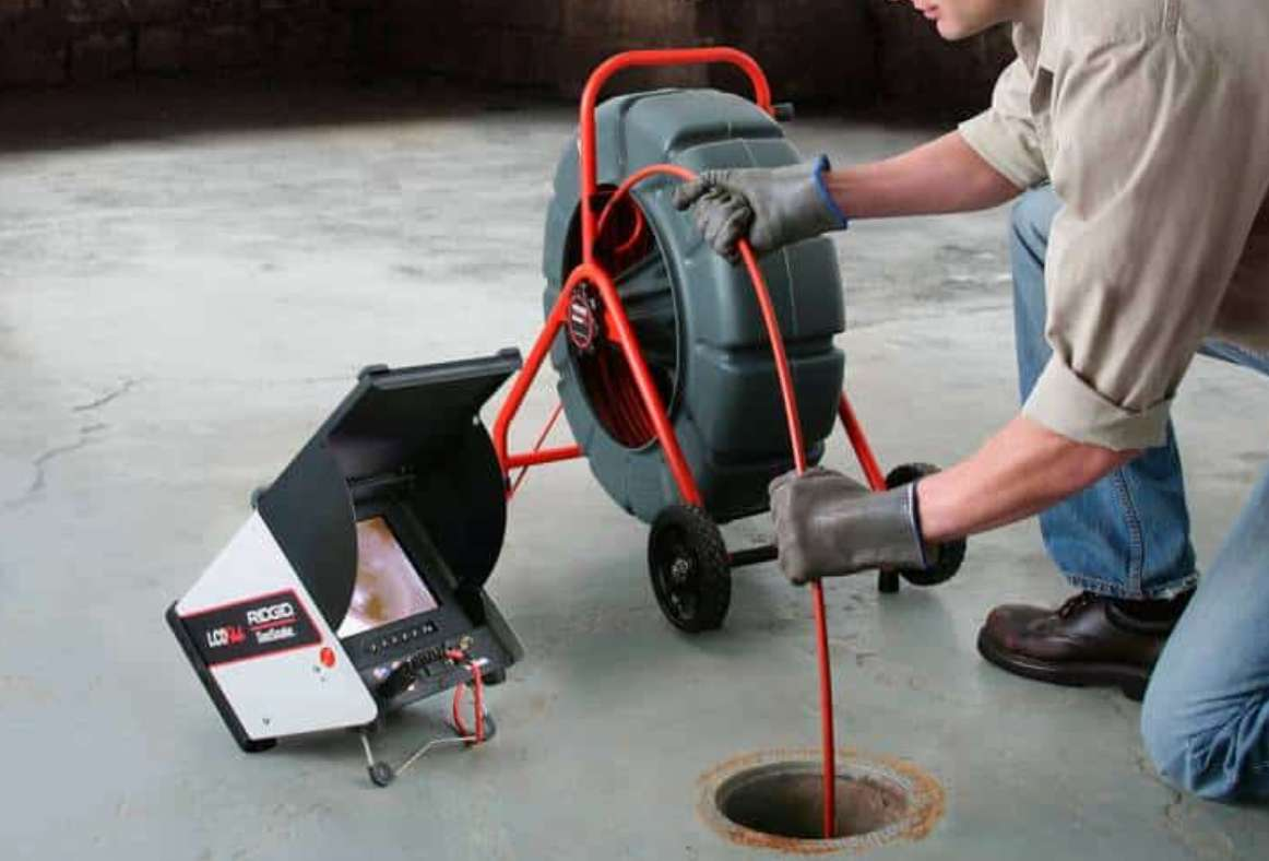 Importance of Sewer Inspections