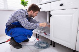What to Expect During Drain Cleaning